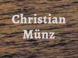 Christian Münz