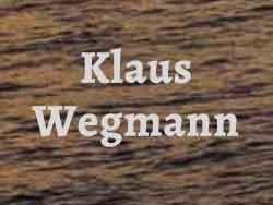 Klaus Wegmann